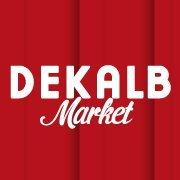 Dekalb Market  logo