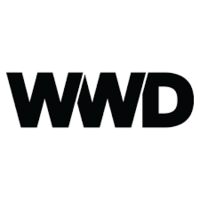 Women's Wear Daily (wwd.com)  logo