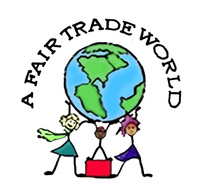 A Fair Trade World logo