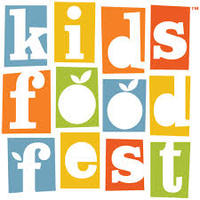 Kids Food Festival Presentation logo
