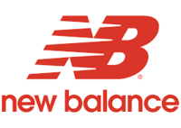 New Balance/ RunDisney logo