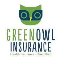 GreenOwl Insurance logo