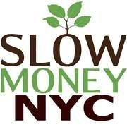 Slow Money NYC logo