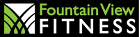Fountain View Fitness logo