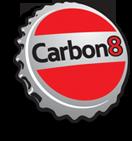 Carbon8 logo