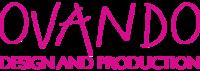 OVANDO logo