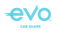Evo Car Share logo