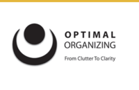 Optimal Organizing logo