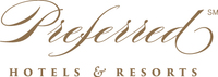 Preferred Hotel Group logo