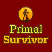 Primal Survivor logo