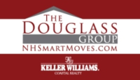 The Douglass Group at Keller Williams Coastal Realty logo