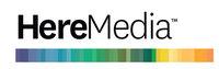Here Media, Inc. logo