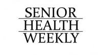 Senior Health Weekly logo