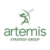 Artemis Strategy Group logo