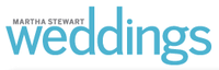 Martha Stewart Living Omnimedia - Weddings logo