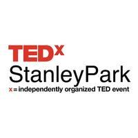 TEDx Stanley Park logo