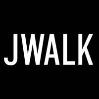 JWALK logo