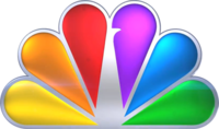 NBC, KFOR-TV, Oklahoma City logo