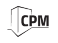 CPM | Construction Preservation Maintenance logo