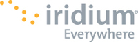Iridium Communications logo