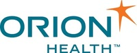 Orion Health logo