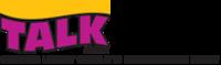Talk Media logo