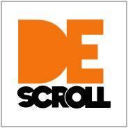 Descroll logo