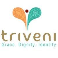 Triveni Sarees  logo