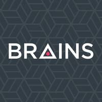 Brains Design logo