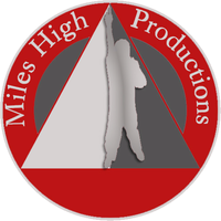 Miles High Productions logo