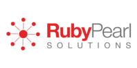 RubyPearl Solutions logo