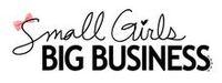 Small Girls PR logo