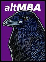 Seth Godin's altMBA logo