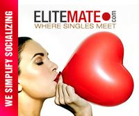 EliteMate.com logo