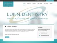 Lunn Dentistry logo