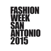 Fashion Week San Antonio logo