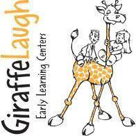 Giraffe Laugh Early Learning Centers logo