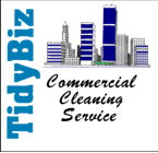 Tidy Biz Cleaning  logo