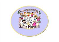New Beginnings Safe Haven logo