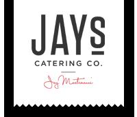 Jay's Catering logo