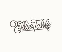 Ellie's Table logo