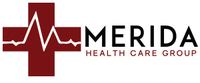Merida Health Care Group logo