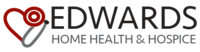 Edwards Home Health & Hospice logo