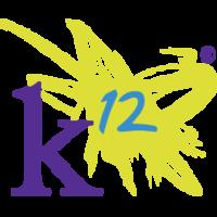 K12 Inc logo