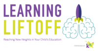 Learning Liftoff logo