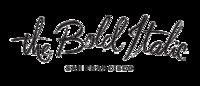 The Bold Italic  logo