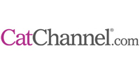 Cat Fancy's CatChannel.com logo