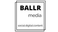 BallR Media  logo