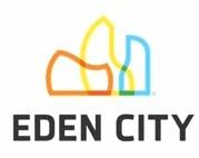 Eden City Cyprus logo