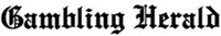 Gambling Herald logo